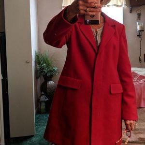 Women's coat size M